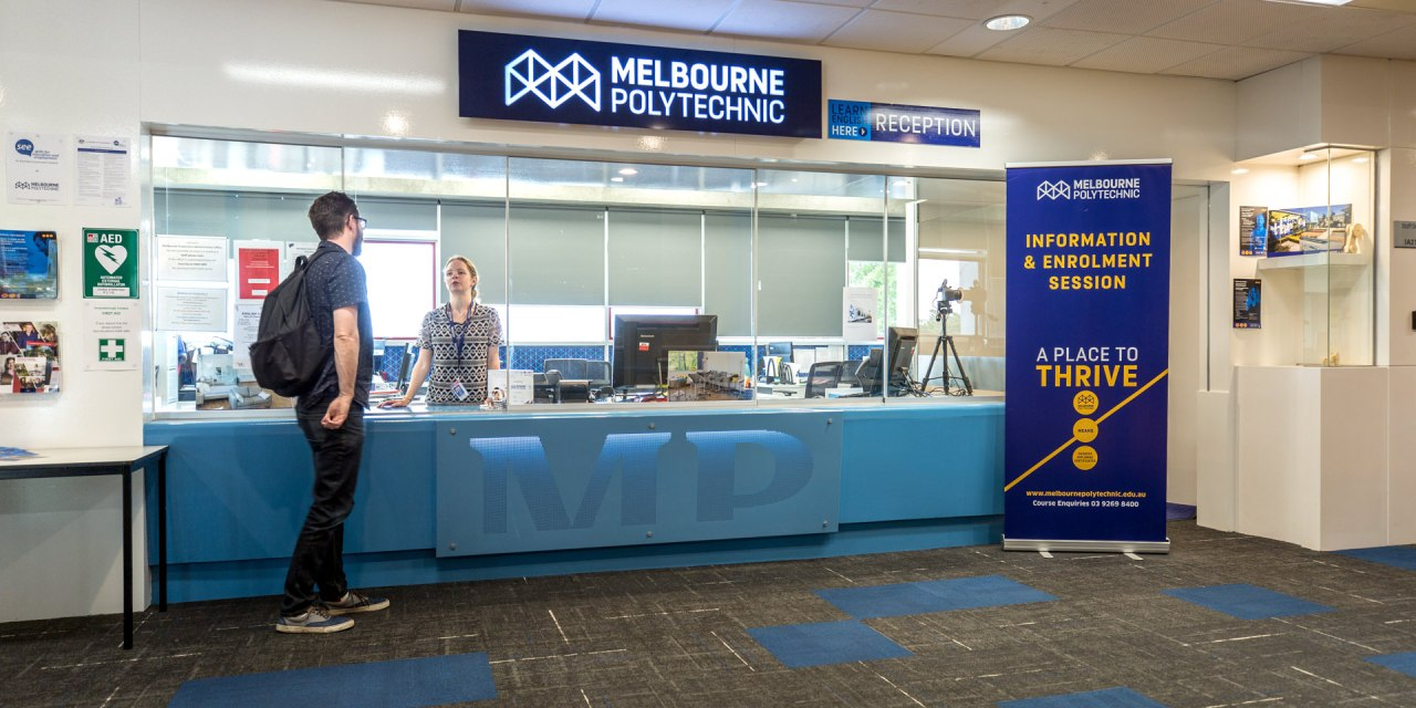 Incident: Melbourne TAFE data breach exposes 55k student, staff files   iTnews