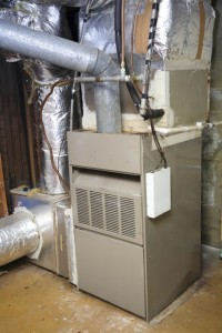 cleaning furnace