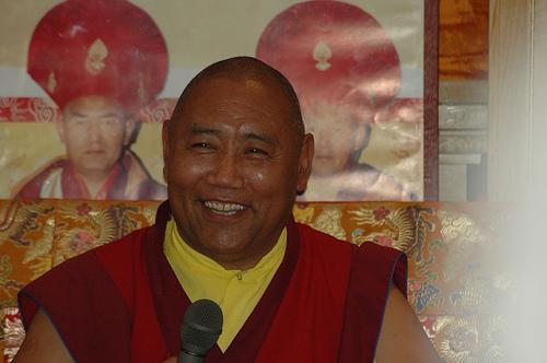 Dharma (3/3)