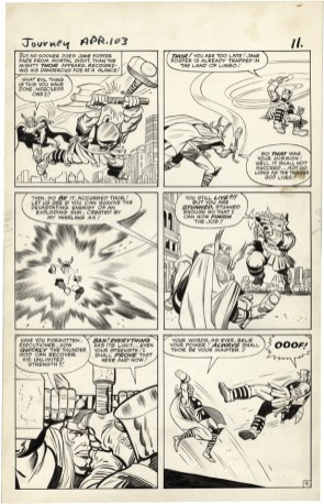 1964 - The Enchantress and The Executioner! - page 9