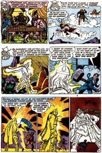 1969 reprint of 1957's The Magic Hammer