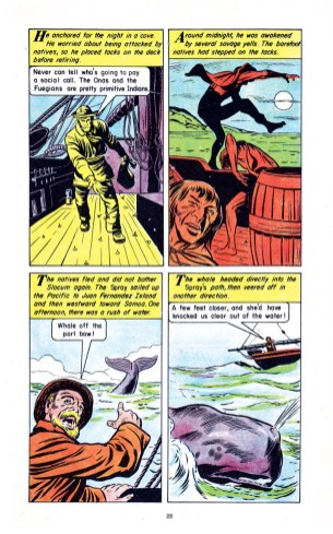 1961 - The Lone Voyager page 5
