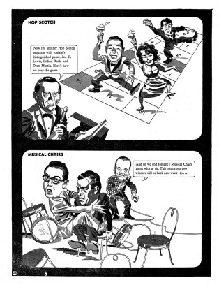 1960 - Old Ideas For New Panel Shows page 5