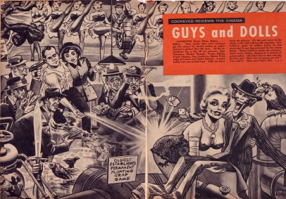 1956 - Guys And Dolls