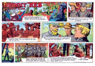 1957 December 08 Johnny Reb