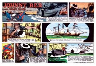 1957 December 22 Johnny Reb