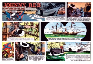 1957 December 22 Johnny Reb