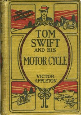 tomswift