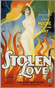 10 - stolen love