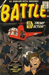 15 - Battle