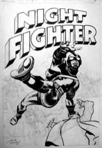 15 - Night Fighter