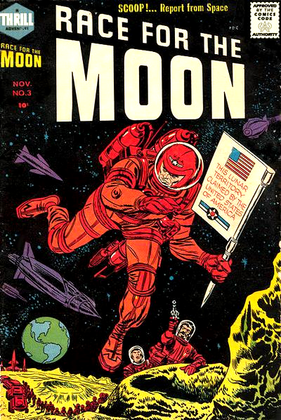 15 - Race For the Moon 3