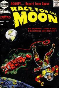15 - Race for The Moon 1