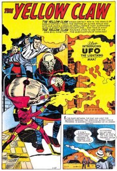 The Kirby Effect | The Journal of the Jack Kirby Museum & Research