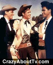 15 - w western guys