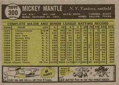 18 - Mantle