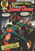 Supermans Pal Jimmy Olsen 134 - 00 - FC
