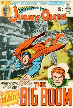 Supermans Pal Jimmy Olsen 138 - 00 - FC