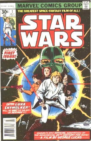 24 - Star Wars 1