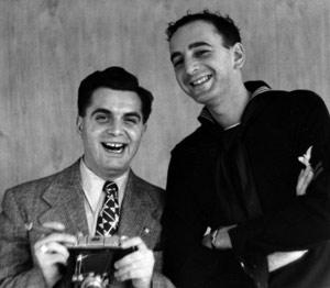 1946/7 - Jack Kirby & Joe Simon