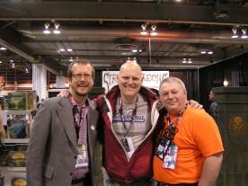 Hoppe, Larsen & Coates - Calgary 2013