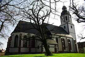 Stadtkirche zu Frohburg