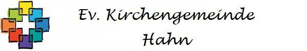 Ev. Kirchengemeinde Hahn