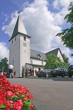 Evangelische Kirche Lieberhausen