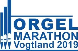 OM2019 - Orgelmarathon 2019 im Vogtland