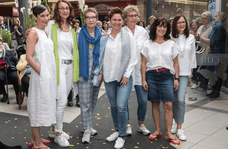 Modenschau 2019 war wieder ein voller Erfolg