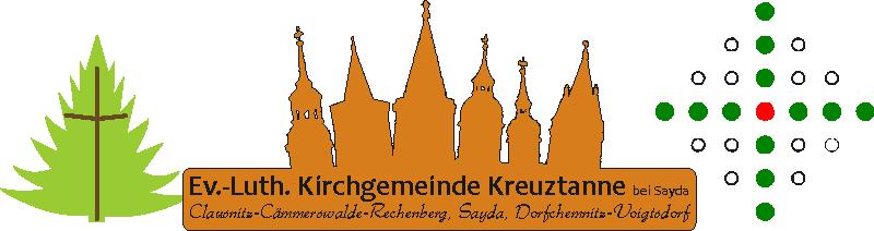 Ev.-Luth. Kirchgemeinde Kreuztanne
