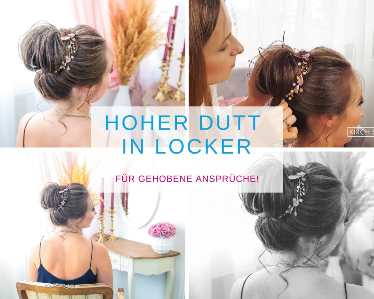 Hoher Dutt in locker