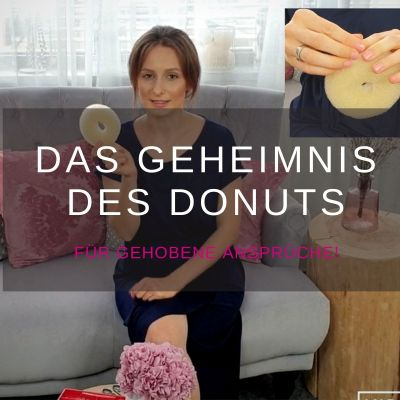 Das Geheimnis des Donuts