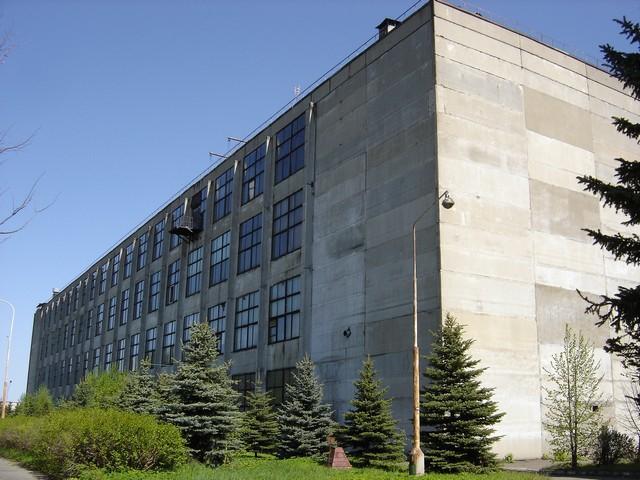 Пензенский часовой завод