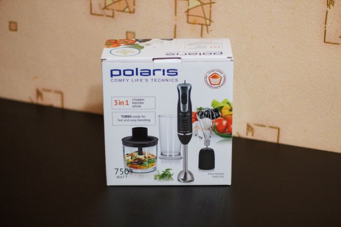 Polaris PHB 0742