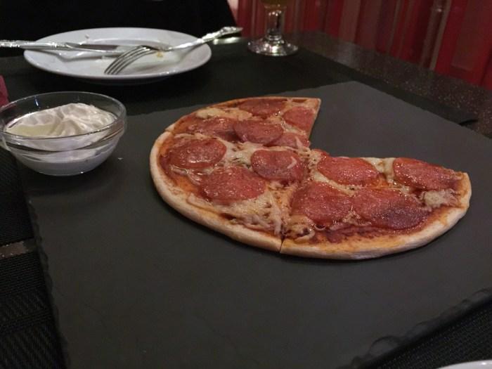 Быстрая пицца Современник