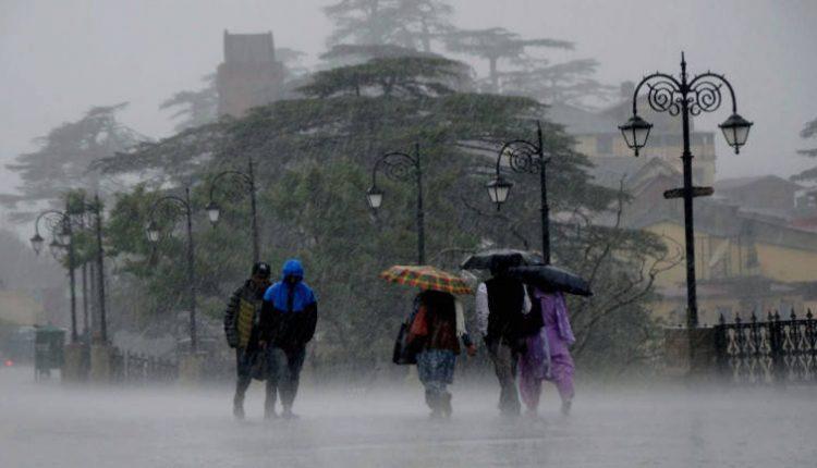 ಮುಂಗಾರು ಪೂರ್ವ ಮಳೆ: 23ರ ಬಳಿಕ ಒಂದು ವಾರ ರಾಜ್ಯದ ಹಲವೆಡೆ ಭಾರಿ ಮಳೆ ಬೀಳುವ ಸಾಧ್ಯತೆ