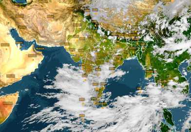 RED ALERT:Extremely very heavy rains likely over Coastal Karnataka & Malnad region