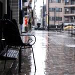 雨の日はパーマがかかりにくい、とれやすいってのは本当?!