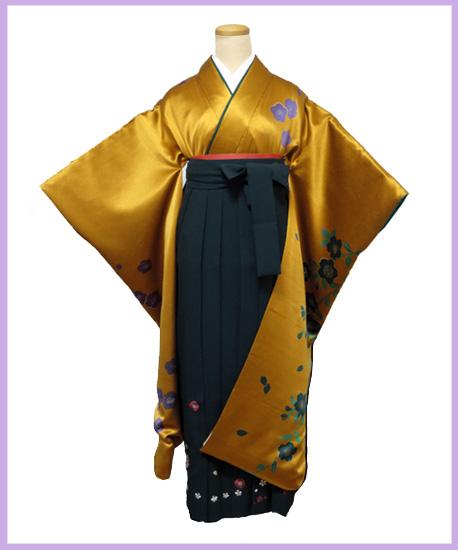 卒業式袴 NO.04
