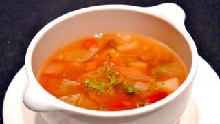 スープダイエット方法!やり方&レシピ&効果【究極の○×クイズSHOW】