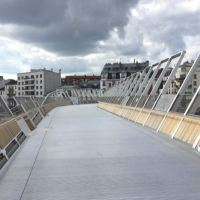 Sch 246 Ck Makes Thermally Efficient Balcony Retro Fit A