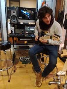 Charvel Guitars