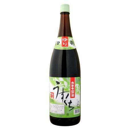 うすくち醤油(ゆり)1800ml