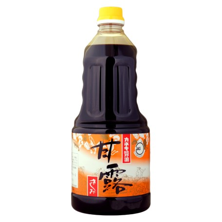 さしみ醤油(甘露)1500ml