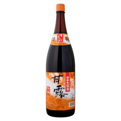 さしみ醤油(甘露)1800ml