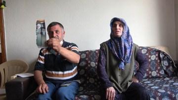 4 yaşındaki oğlunun gözü önünde öldürülen Hacer'in ailesi idam istiyor