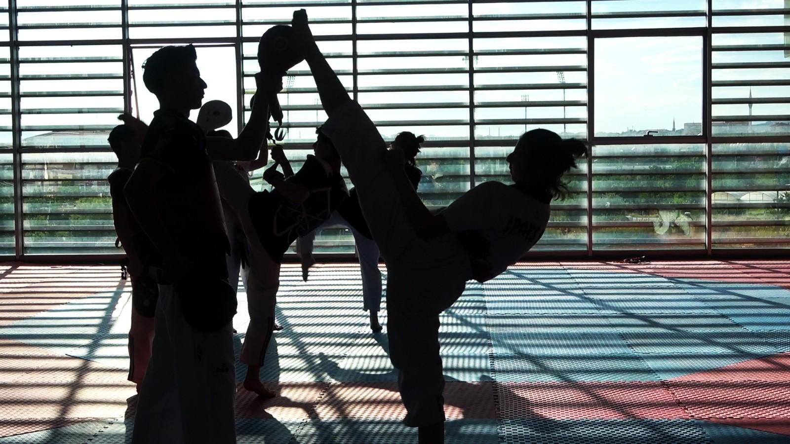 Kırıkkale'de hayata geçirilen proje ile yetenekli sporcular desteklenecek