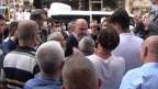 İçişleri Bakanı Soylu Kırıkkale'de