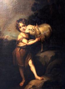 Иоанн Креститель